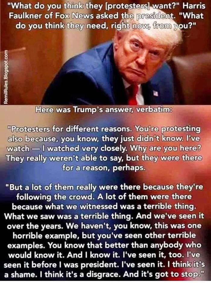 TrumpsAnswer
