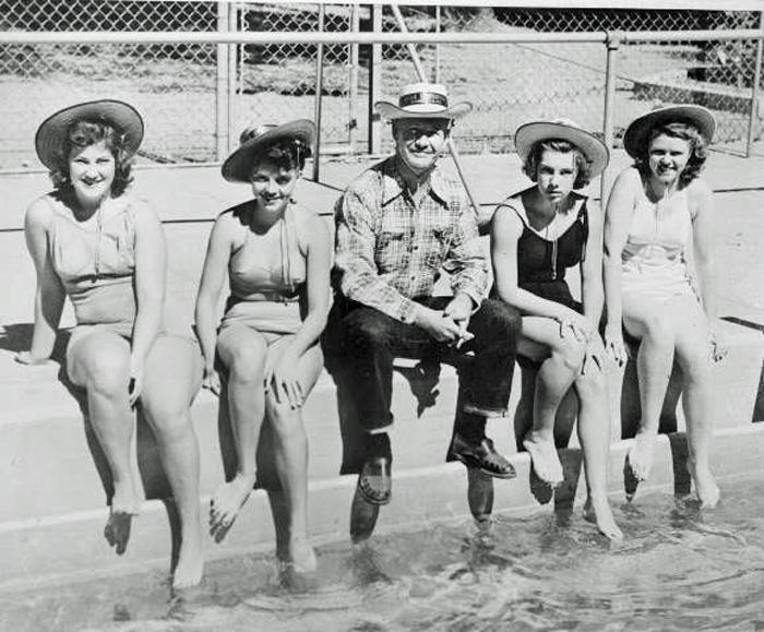 UkiahSwimmers