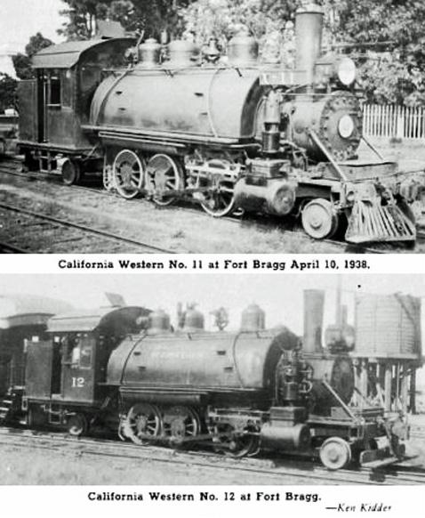 CaliforniaWesternEnginesFortBragg