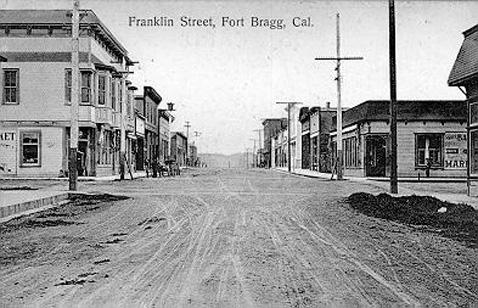 FranklingStFortbragg1890s