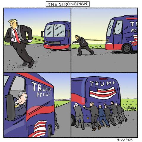 LoperCartoon