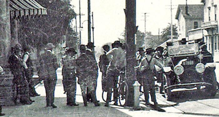 PoliceManhuntUkiah1914