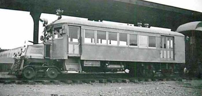 RailBusSkunkTrain