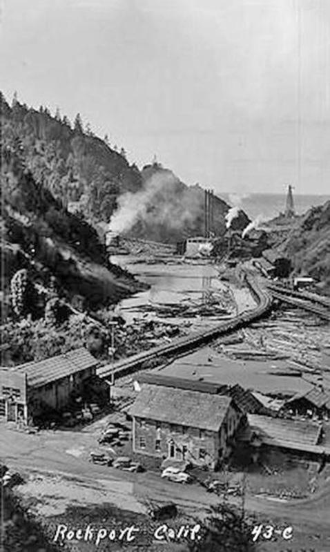 RockportMill&Railroad