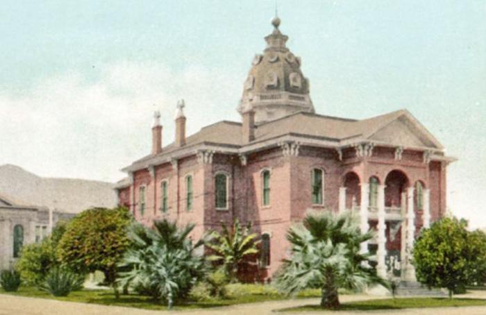 UkiahCourthouse.1905
