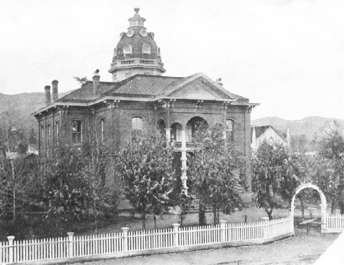 UkiahCourthouse1890