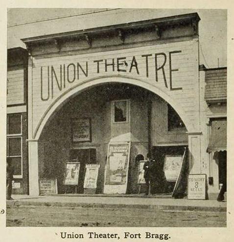 UnionTheaterFortBragg