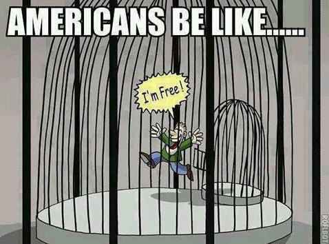 CagedCage