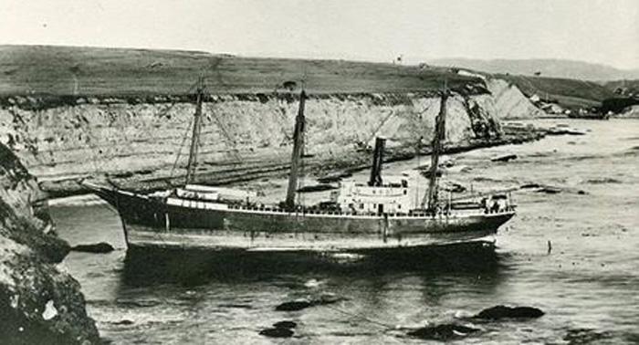 CoastalShip