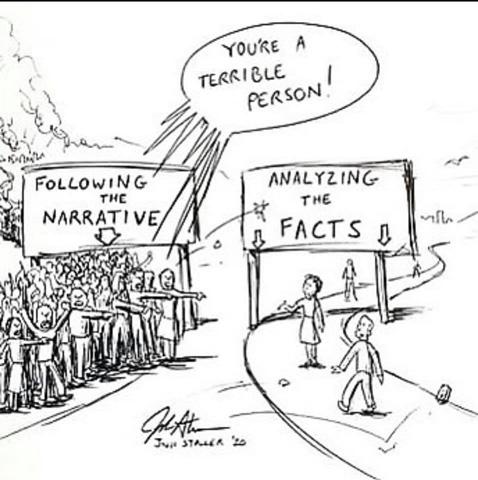 Following&Analyzing