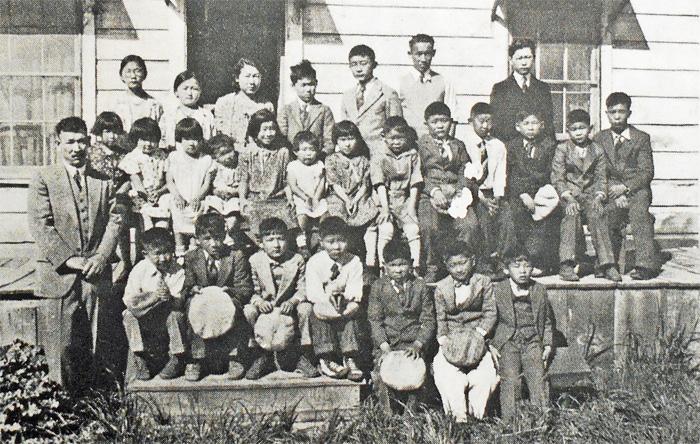 JapaneseSchool