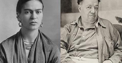 Kahlo-Rivera