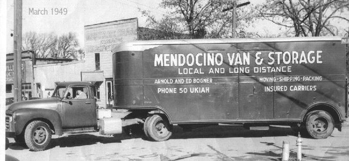 MendoVan&Storage