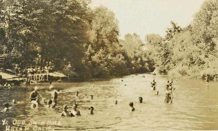 OldUkiahSwimmingHole