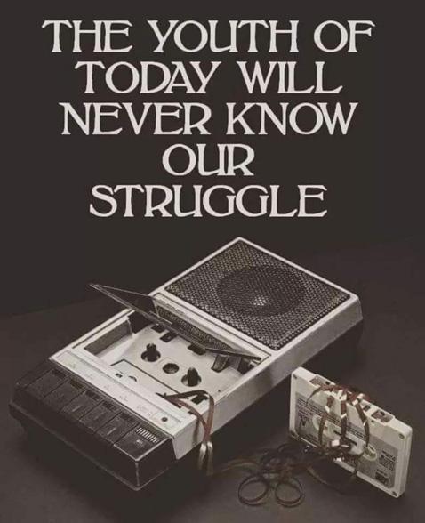 OurStruggle
