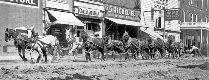 PlowingStateStreet1911
