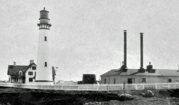 PointArenaLighthouse