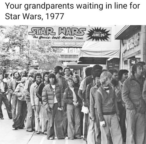 StarWarsLine