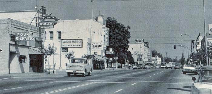 StateStreetUkiah1960s