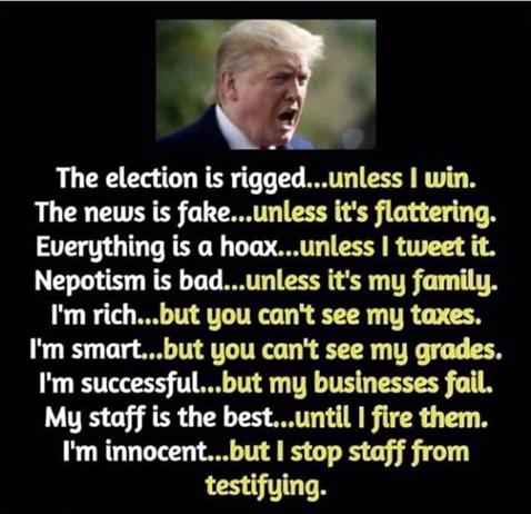 Trump-But