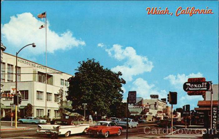 VintageukiahPostcard