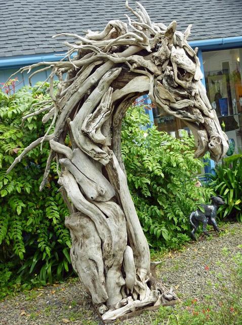 DriftwoodHorse