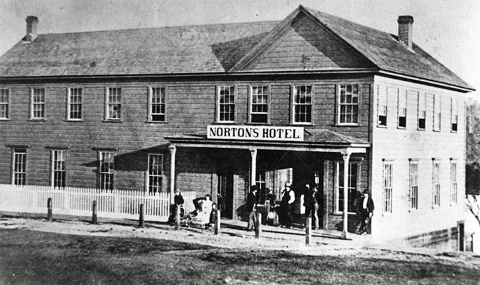 NortonsCoastHotel