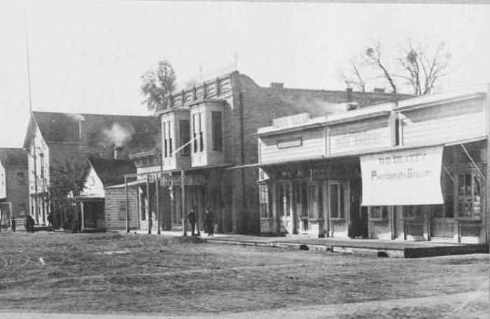 SchoolStreetUkiah1885