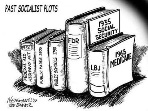 SocialistPlots