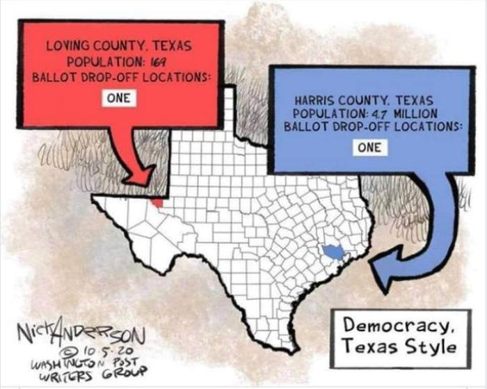 TexasDemocracy