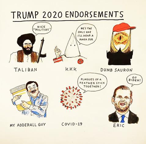 TrumpEndorsements2020