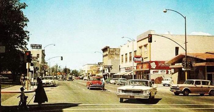 UkiahStateStreet1960s