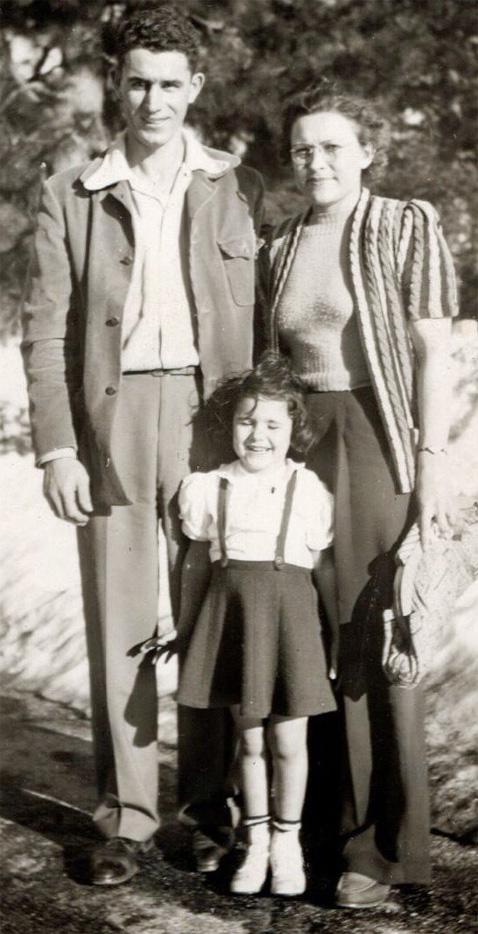 VinceDiMaggio&Family